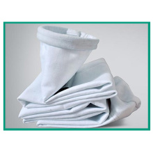 Galvanized Non-woven felt Filter Bag