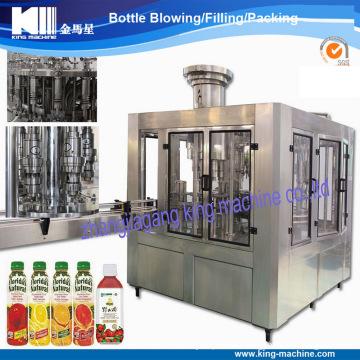Beverage Filling Line (RGZ)
