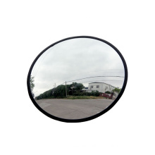 60cm Portable anti-theft safety convex mirror with PMMA mirror face