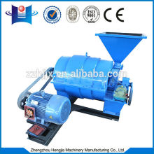 High burning coal injection machine
