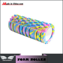Colorful Fitness Body Sport Foam Rollers