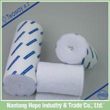 matériau médical orthopédique bande de plâtre