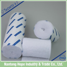 medical material orthopedic plaster cast tape