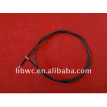 electric power hardware galvanized steel strand with plastic