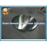 CC material 1100 3003 5052 oblea de aluminio utensilios de cocina