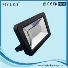 Популярный элемент 30w водонепроницаемый светодиодный свет наводнения IP65 2400 люмен