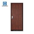 Стальные двери, используется наружные двери для продажи