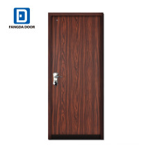 High quality bullet proof steel security door better than turkish armored doors