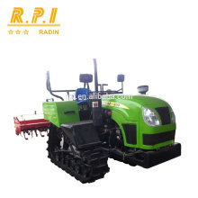 Crawler Type Self-propelled Rotary Tiller Cultivator 1GZ-200