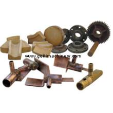 Запасные части для индукционных печей