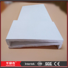 PVC Extrusion Foam Window Sill Plate