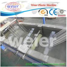 Doppelschnecken-Extruder-Wasserkühlungs-Strang-Pelletisierungs-Ausrüstung