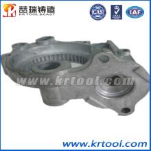 Die Casting/ Zinc Casting Parts for Auto Moulding Parts Krz069