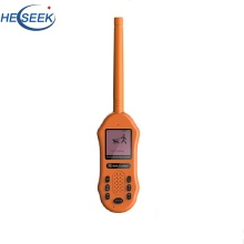 Geo-Fencing WildLife GPS Tracking Two-Way Radios