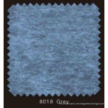 Graue Farbe Non Woven Paste DOT Interlining mit PA-Pulver (8018grey)
