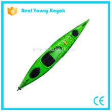 3,6 m Assis au canoë Assieds-toi en kayak de mer pour une personne