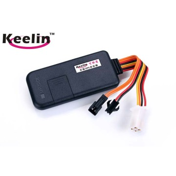 car/bus/taxi/truck GPS tracker for vehicle's security