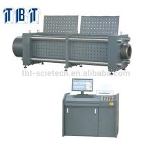 Máquina de teste de ancoragem de carga estática hidráulica T-BOTA