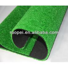 proveedor de china rollo alfombra de césped artificial