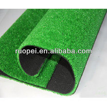 china supplier roll artificial grass mat