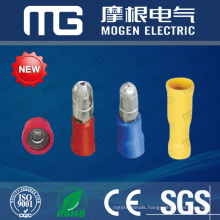 Durable MPD Bullet Electrical Disconnector for Automotive, Insulated Male Terminal
