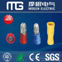 Interruptor elétrico da bala durável de MPD para terminal masculino automotivo, isolado
