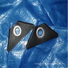 PE tarpaulin tent material/waterproof outdoor plastic cover