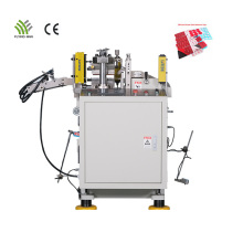 High precision electronic products die cutting machine