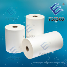Super Stick Thermal Gloss Lamination Roll Film with Glue-35mic