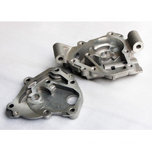 aluminium precision machining die casting part