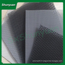 bullet proof high security window screen wire mesh