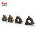 Carbide inserts WNMA for cast iron