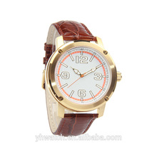 Men's Dress Wrist Watch Casual Classic Stainless Steel Quartz Business Analog Watch with 40mm Case