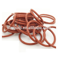 Oilproof Silicone/PTFE/FPM/EPDM coating O-rings for sealing
