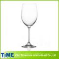Clear 540ml 19oz copa de vino para vino tinto
