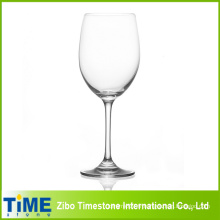 Clear 540ml 19oz Wine Drinking Glass for Red Wine