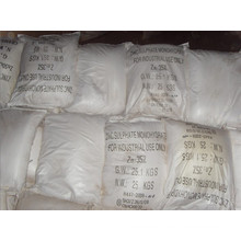 Zinc Sulphate/Sulfate 35%-21% for Fertilizer