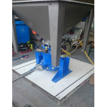 Fine Clay Powder Pneumatic Conveyor
