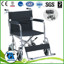 wheel chair for disableds