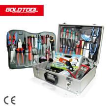 Pro-Tec Electrical tool kit 95Pcs GTK-750A
