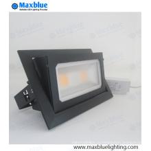 CRI 90ra 40W 45W Epistar COB Светодиодный потолочный светильник