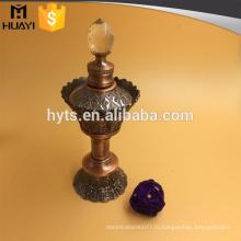 Арабские роскошные светло-формы медь золото эфирное масло бутылки 10ml