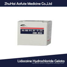 Lidocaine Hydrochloride Gelata