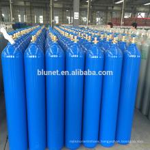 99.9% N2O gas filled in 40L cylinder gas volume 20kg/cylinder ,QF-2 valve for sale