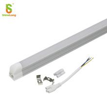 a lâmpada de poupança de energia T5 conduziu a iluminação com CE ROHS do suporte 25W 1500mm aprovado