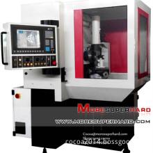 150B 3-Axis CNC PCD Tool Grinder  Cocoa@moresuperhard.com