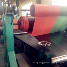 High Quality Low-Wear Industrial Nylon Conveyor Belt Rubber Made In China