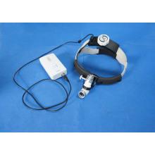 Faros médicos LED con batería