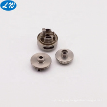 CNC turning & milling machining service custom small stainless steel accessories