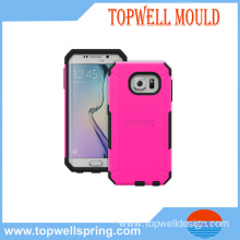 factory customized for Offer Precision Spare Parts Injection Mould,Various High Precision Plastic Mould,Pos Machine Injection Mold,High Precision Mold From China Manufacturer Mold for Phone case  plastic case export to Poland Manufacturers